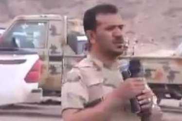 الشيخ الدكتور نبيل اسكندر خطيب مسجد ذي النورين بالعاصمة صنعاء