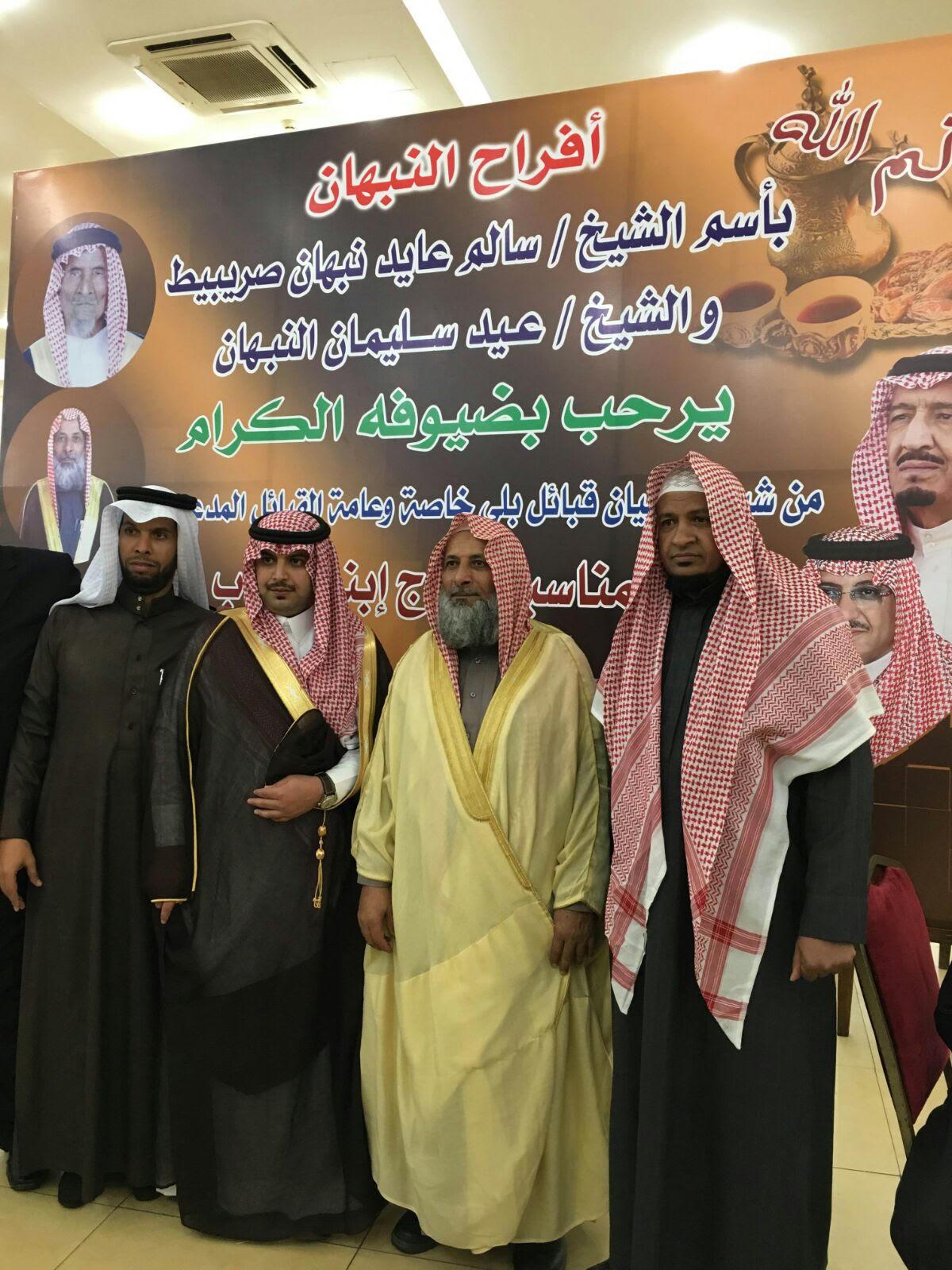 الشيخ-النبهان-يحتفل-بزفاف-ابنه (1)
