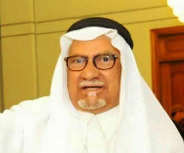 الشيخ حسين بن سعيد بن مشيط