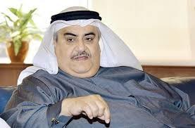 الشيخ خالد بن أحمد آل خليفة،