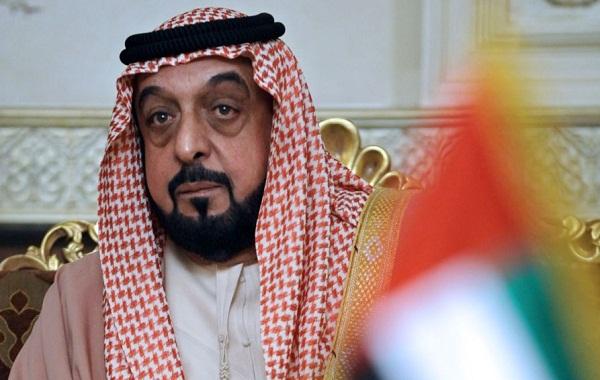 خليفة بن زايد يقود الإمارات خمس سنوات قادمة - المواطن