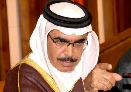 الشيخ راشد بن عبدالله آل خليفة