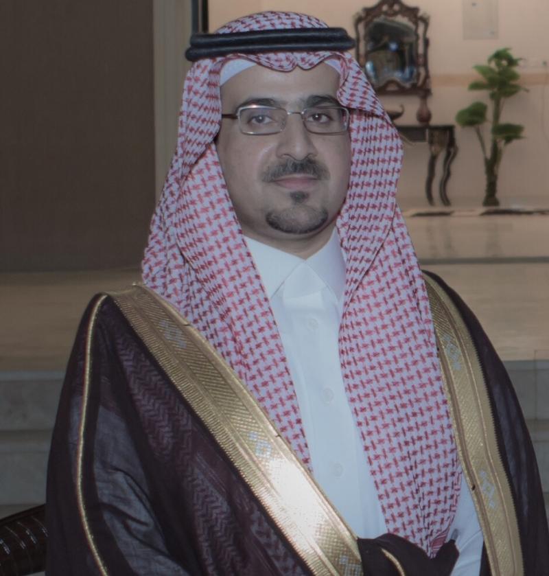 الشيخ-سعود-وازع-بن-نومه-شيخ -قبائل-العرجان