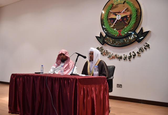 الشيخ سليمان الغصن