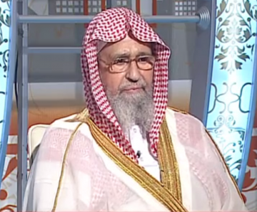 الشيخ صالح الفوزان1