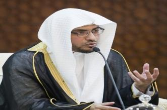 الشيخ صالح المغامسي aa