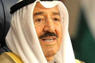 الشيخ صباح الأحمد الجابر المبارك الصباح