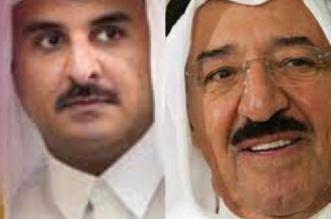 قطر تؤكد للشيخ صباح أنها سترسل اليوم ردها على مطالب الدول الأربع - المواطن