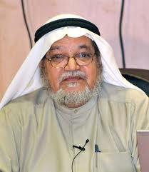 الشيخ عبدالرحمن السميط