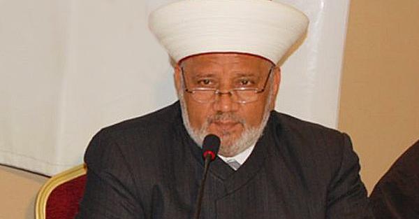 الشيخ عبداللطيف دريان