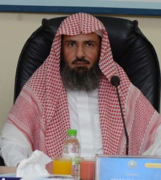 الشيخ عبدالله الفواز