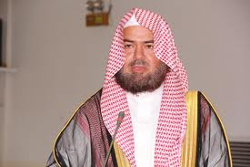 الشيخ عبد الرحمن الهذلول