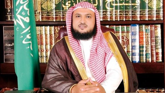 الشيخ علي بن سالم العبدلي