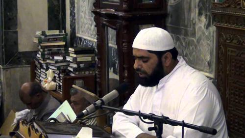 الشيخ عمر الكسواني