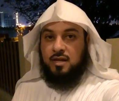 محمد العريفي يوصي خطباء الجمعة بهذا الأمر
