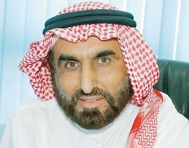 الشيخ محمد القاسمي