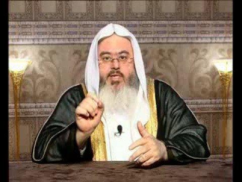 الشيخ محمد المنجد