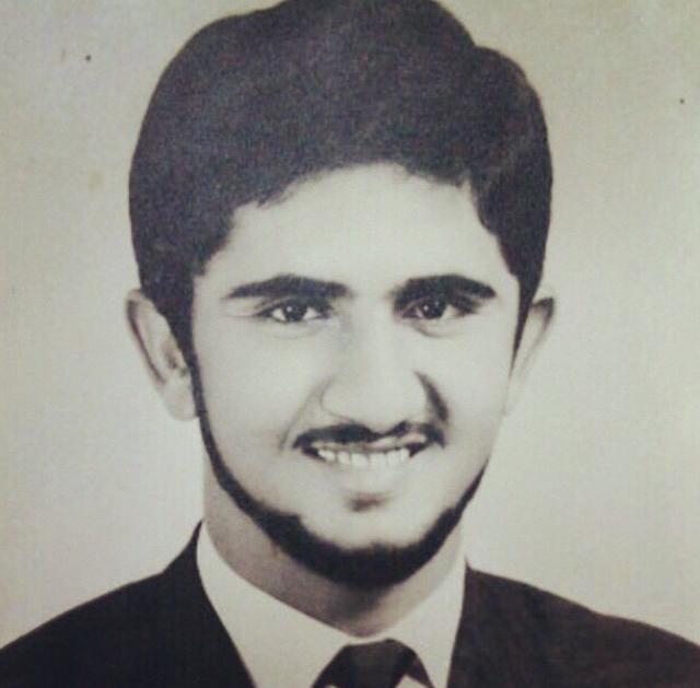 الشيخ محمد بن راشد ال مكتوب