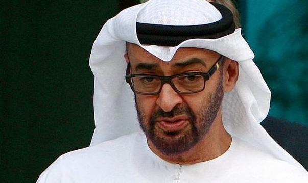 الشيخ-محمد-بن-زايد