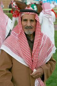 الشيخ مشرف