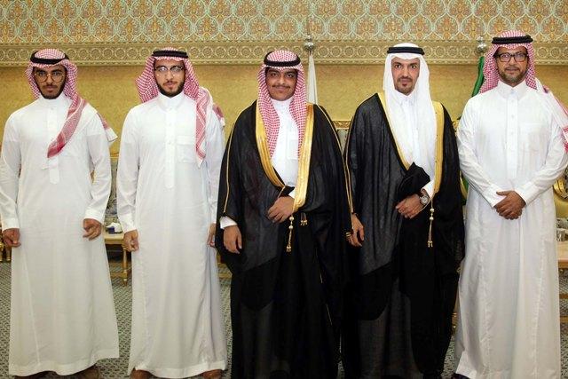الشيخ  ناصر الدوسري (2)