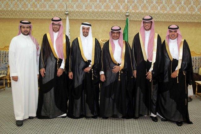 الشيخ  ناصر الدوسري (3)