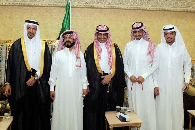 الشيخ  ناصر الدوسري (5)