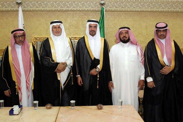 الشيخ  ناصر الدوسري (6)