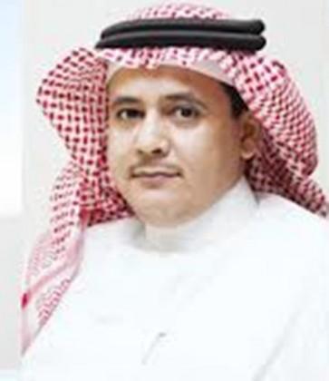 الصحفي عبدالله بن ربيعان