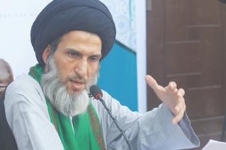 مَرجع شيعي للإيرانيين: سكتم عن المجازر في العراق وسوريا وتبكون على النمر! - المواطن