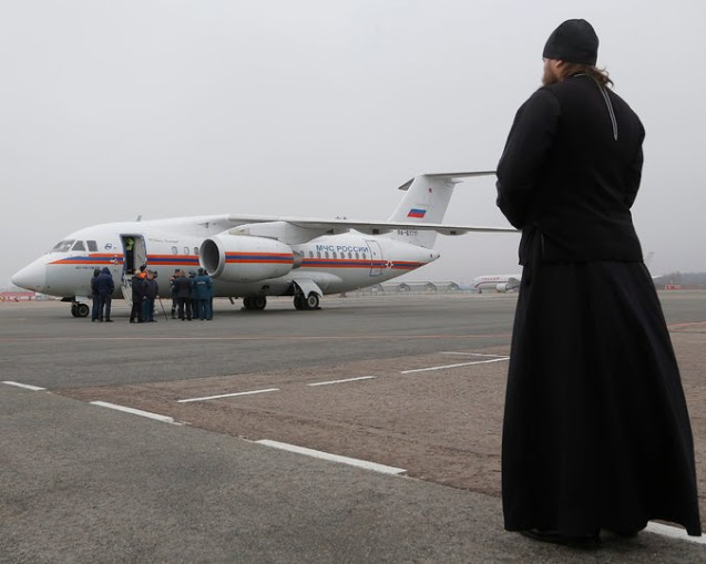الطائرة-الروسية