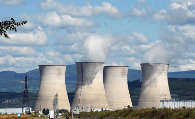 الطاقة النووية 1