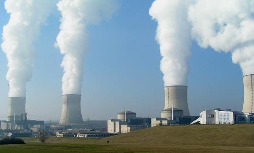 الطاقه النوويه