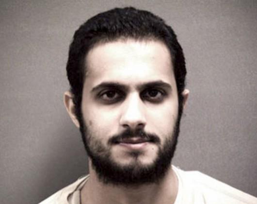 الطالب خالد الدوسري
