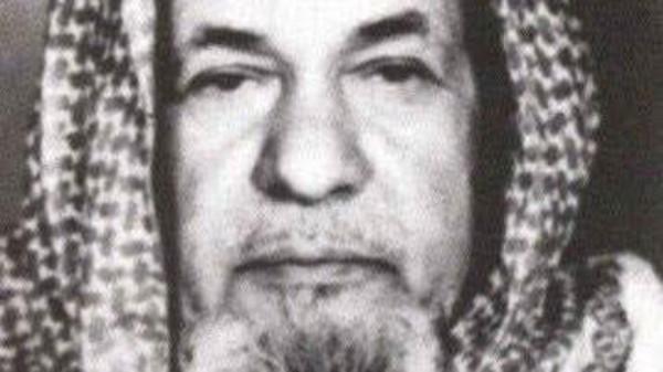 الطبيب الشعبي السعودي   الشيخ صالح بن محمد الصمعاني