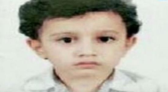 الطفل-المتوفى-عبدالملك