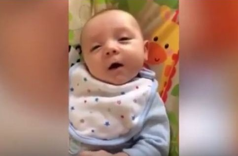 الطفل-المعجزة