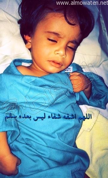 """الطفل رامي: وجد متبرعاً بـ """"كُلية"""" وإجراءات #الصحة تؤخر العملية"""