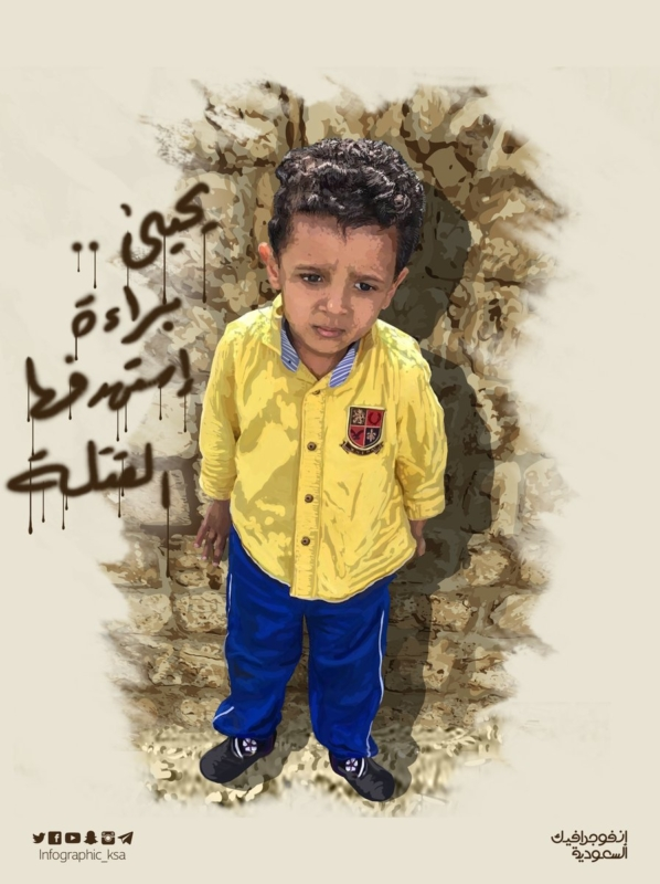 #استشهاد_اربعه_اطفال_بنجران .. صمت دوليّ والقاتل إيران
