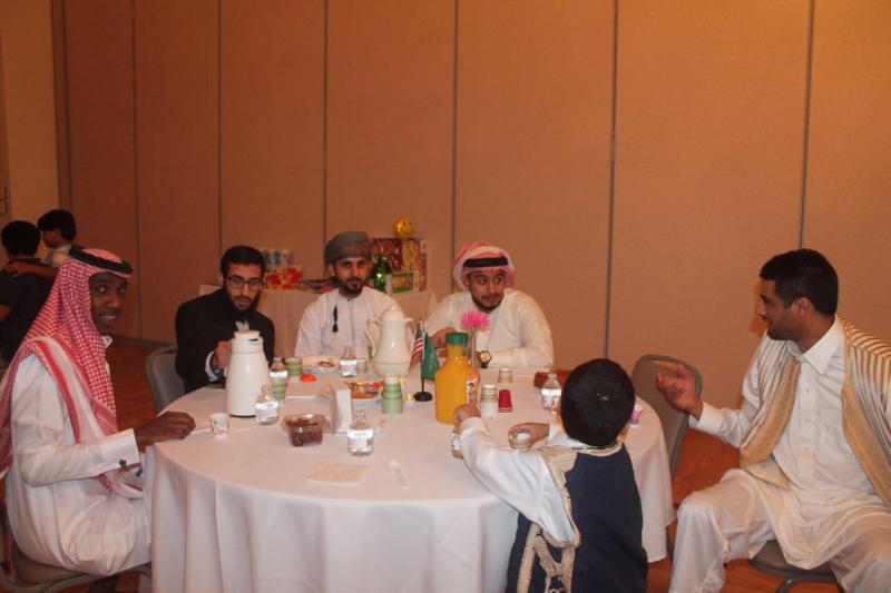 الطلاب السعوديون (535906050) 