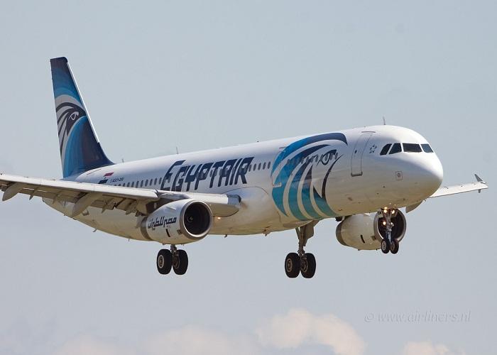 الطيرانن المصري