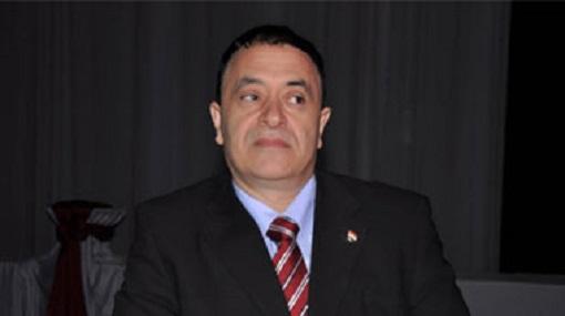 العالم المصري حسين بركات يعلن ترشحه لانتخابات الرئاسة