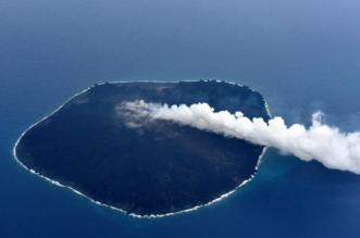 العالم يشهد اكتشاف عشرات الجزر الجديدة - المواطن