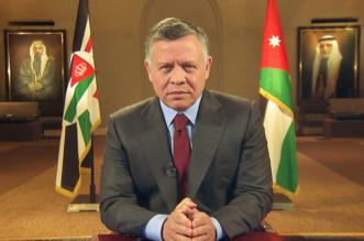 العاهل الأردني لبان كي مون: لا نقبل المساس بأمننا - المواطن