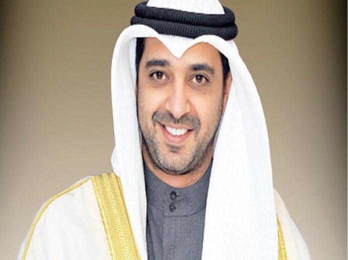 وزير الدولة لشؤون مجلس الوزراء الكويتي محمد الصباح