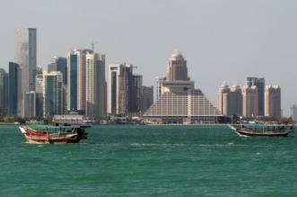 ضربة كروية تتلقاها قطر بسبب مونديال 2022 - المواطن