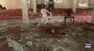 """""""العربية"""" تكشف أسباب قطع بثها داخل مسجد القديح"""