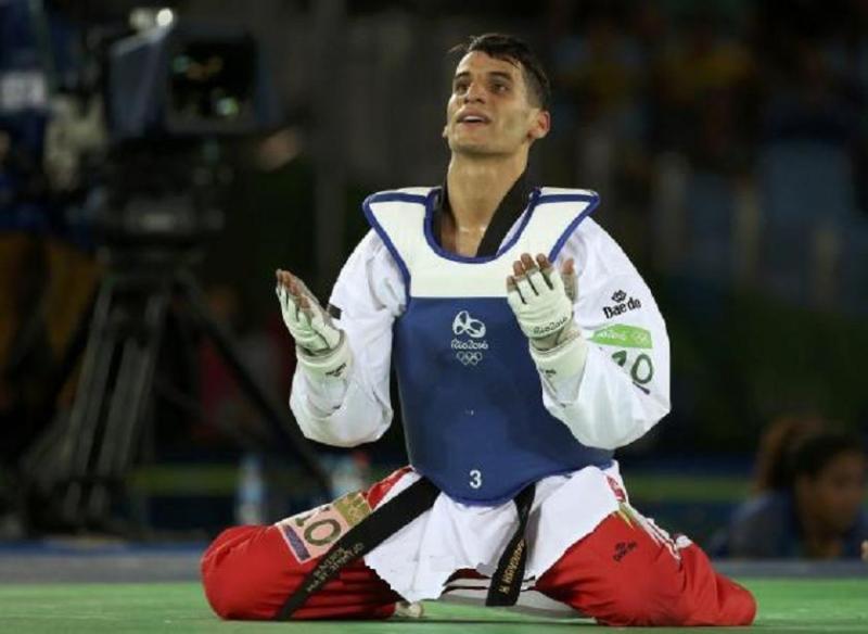 العرب يحصدون 15 ميدالية في أولمبياد ريو دي  (1)