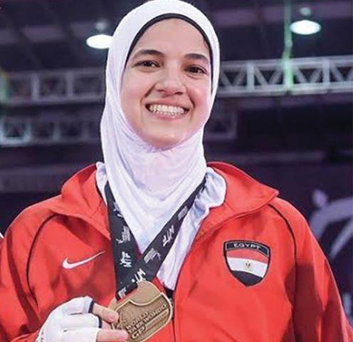 العرب يحصدون 15 ميدالية في أولمبياد ريو دي  (4)