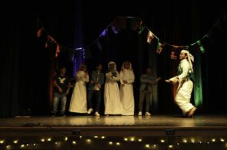 بالصور.. المبتعثون السعوديون يعيدون ليالي التراث العربية إلى جانعة بورتلاند الأميركية - المواطن